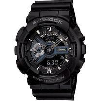 Relógio G-Shock GA-110 Preto -