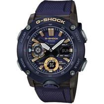 Relógio G-Shock GA-2000-2ADR Azul Marinho -