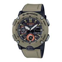 Relógio G-Shock GA-2000-5ADR Verde -