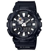 Relógio G-Shock GAX-100B Preto -