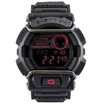 Relógio G-Shock GD-400-1DR Preto -
