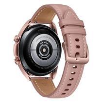 Relógio galaxy watch 3 rose lte 41mm sm-r855fzdpzto  samsung -