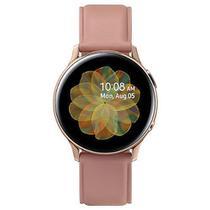 Relógio galaxy watch active2 lte rose sm-r835fzdpzto 40mm  samsung -