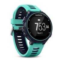 Relógio Garmin Forerunner 735XT 010-01614-16 Poliesportivo c/ GPS Azul Marinho -
