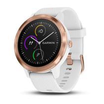 """Relogio Garmin Vivoactive 3 / Tela 1.2"""" / GPS / Bluetooth -"""