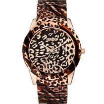 Relógio Guess Feminino Animal Print 92527LPGSRA1 -