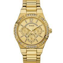 Relógio Guess Feminino Dourado 92662LPGSDA1 -