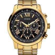Relógio Guess Masculino Dourado 92526GPGDDA5 -