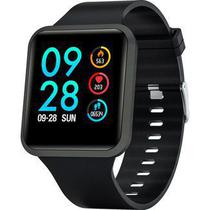 Relógio Inteligente B57 Smartwatch App Hero Band III iOS Android - MJX -