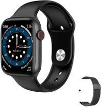 Relógio Inteligente Bluetooth Smart Watch IOW 12 IOS e Android- 40mm rose - IOW12