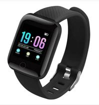 Relógio Inteligente Bluetooth Smartwatch D13 Smart Bracelet - Fit pró