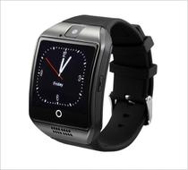 Relogio inteligente Q18 Smartwatch Bluetooth P/ Android