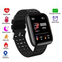 Relógio Inteligente Smart Watch Esportes Fitness Android/ios - Smartwatch