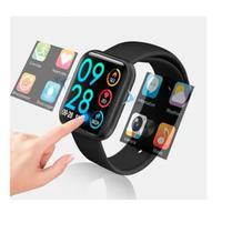 Relógio Inteligente Smart Watch P80  2 Pulseiras -
