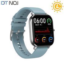 Relógio Inteligente Smartwatch DT35 Fitness Tracker Original - Dt. No.1