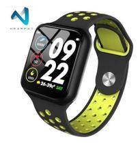 Relógio Inteligente Smartwatch F8 Ios Android -