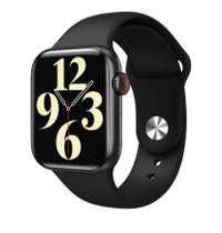 relogio inteligente smartwatch hw16 tela infinito 44mm - Iwo