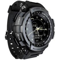 Relógio Inteligente Smartwatch LOKMAT Mediatek À Prova D' Água -