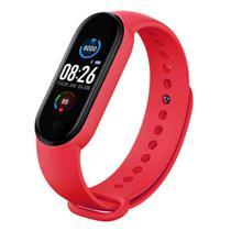 Relógio Inteligente Smartwatch M5 Bluetooth Android/Ios -