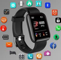 Relogio Inteligente Smartwatch Y68 -