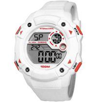 Relógio Internacional Technos Digital I -