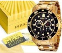 Relógio Invicta 0072 Pro Diver -