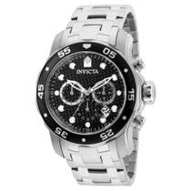 Relogio Invicta Masculino 0069 Pro Diver Collection CHRONOGRAPH