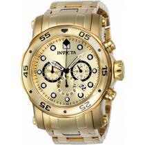 1f9558ec426 Relógio Invicta Pro Diver 23652 Masculino 0074 Troca Pulseira
