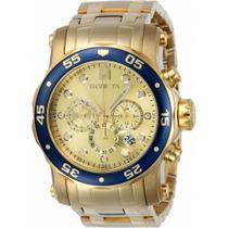 c34ed4c5b33 Relógio Invicta Pro Diver 23669 Masculino Troca Pulseira