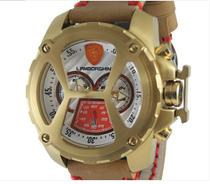 Relógio Lamborghini Diablo - LB90059672M -