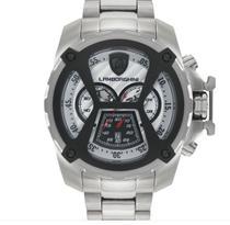 Relógio Lamborghini Diablo - LB90066663M -
