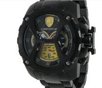 Relógio Lamborghini Diablo - LB90069653M -