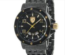 Relógio Lamborghini Ferruccio - LB90040253M -