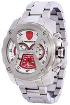 Relógio lamborghini lb90067653m masculino -