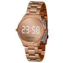 Relógio Lince Digital Led Feminino MDR4617L BXRX -