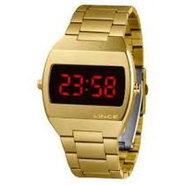 Relógio Lince Digital MDG4620L -