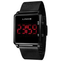 Relógio Lince Feminino Classico MDN4596L PXPX -