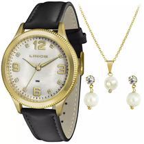 7ae283d8b09 Relógio Feminino lince - Relógios e Relojoaria