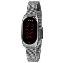 Relógio lince feminino ldm4641l pxsx -