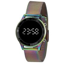 Relógio Lince Feminino Ldm4649l Pxqx -
