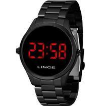 Relógio Lince Feminino Led MDN4618L VXPX -