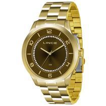 Relógio Lince Feminino Lrg4346l N2kx, C/ Garantia E Nf -