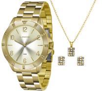 Relógio lince feminino lrg4367l k186 c2kx -