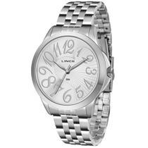 Relógio Lince Feminino Lrm609l S2sx, C/garantia E Nf -