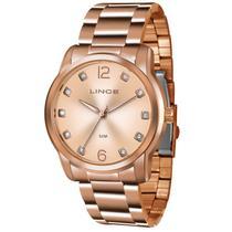 Relógio Lince Feminino Lrr4391l R2rx, C/ Garantia E Nf -