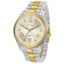Relógio lince feminino lrt4473p c3hk -