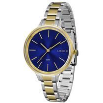Relógio Lince Feminino Lrth045l D1sk, C/ Garantia  E nf -