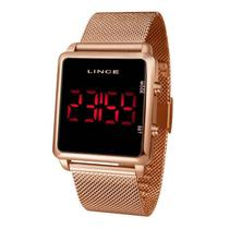 Relógio lince feminino mdr4596l pxrx -