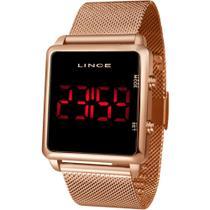Relógio Lince Feminino MDR4596LPXRX -