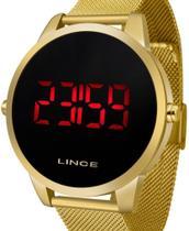 Relógio lince masculino mdg4586l pxkx -